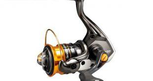 Коя е най-леката макара за LRF риболов?